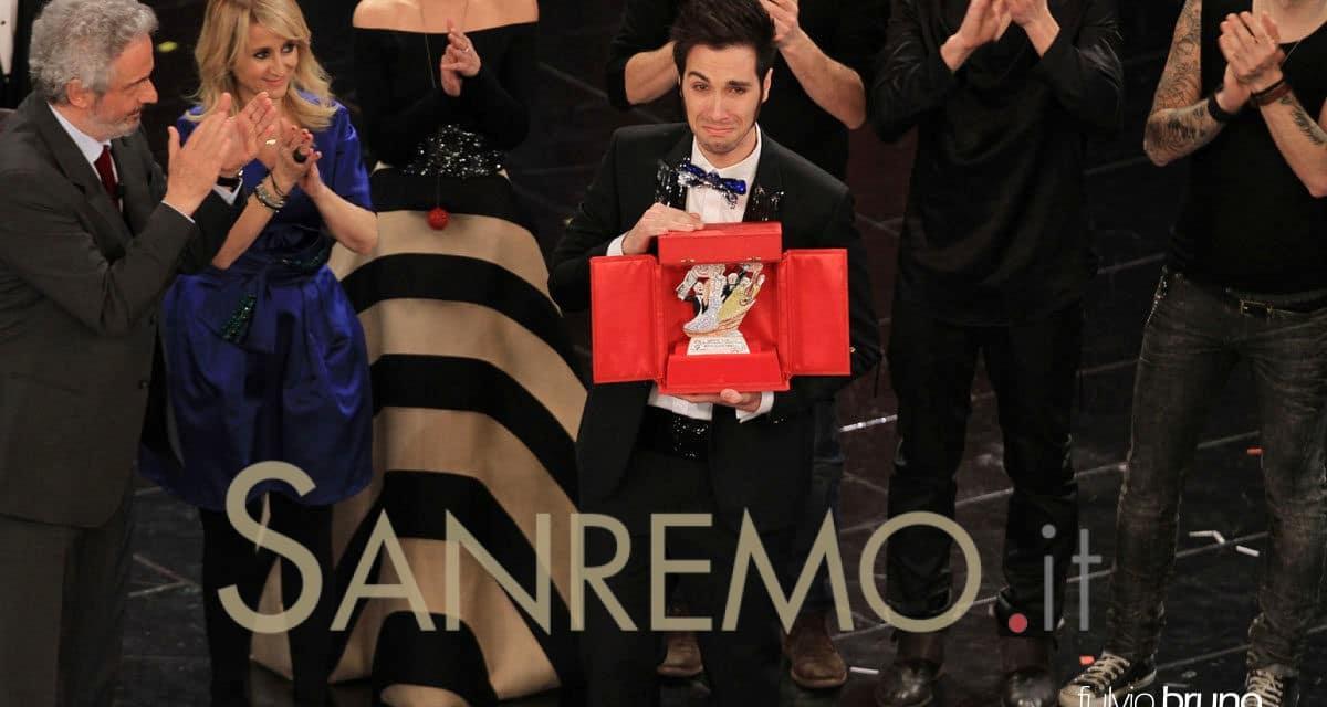 Al vincitore dei giovani Antonio Maggio il premio Luzzati della Regione Liguria