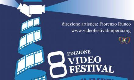 """Il Video Festival Imperia premia studentessa veneta con il """"silver frame"""""""