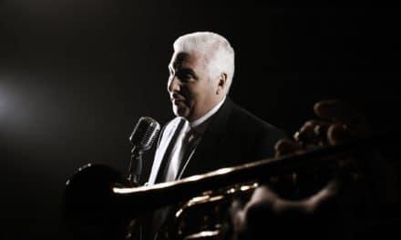 Sanremo: l'otto Dicembre per la prima in Italia il padre di Amy Winehouse in concerto