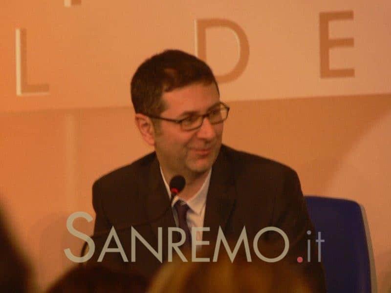 Sanremo: pronti, partenza e …via!!