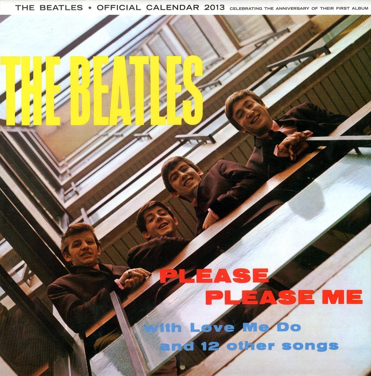 Per celebrare Please Please Me, la loro magica canzone e l'omonimo album che fu registrato l'11 Febbraio 1963, ma soprattutto per far sentire la forza del mito dei Beatles, sempre…
