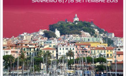 Sanremo: i migliori sbandieratori d'Italia nella Parata nazionale in onore della Bandiera