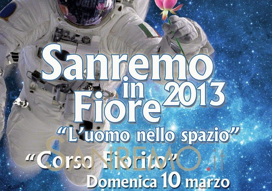 Sanremo: record di fiori utilizzati per i carri