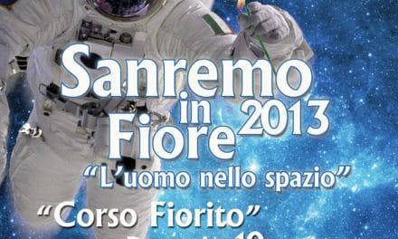 Sanremo: anche il Casinò partecipa a Sanremoinfiore