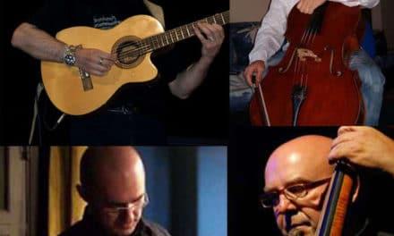 """Musica: nasce il """"progetto"""" Armoghè Quartet"""