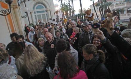 """Festival: assalto al """"Ruggito del coniglio!"""""""