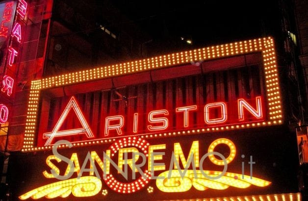 Festival di Sanremo e Poste Italiane: un annullo filatelico per celebrare la rassegna