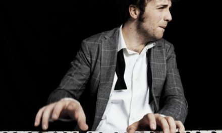 Nizza: Raffaele Gualazzi al Festival internazionale del jazz