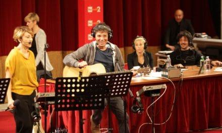 """Casinò di Sanremo: successo per le """"trasmissioni"""" di Radio Social Club"""