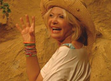 Sanremo: Paola Quattrini protagonista al Teatro del Casinò
