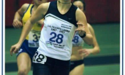 Triathlon: Celestina Malugani trionfa a Cap d'Ail!