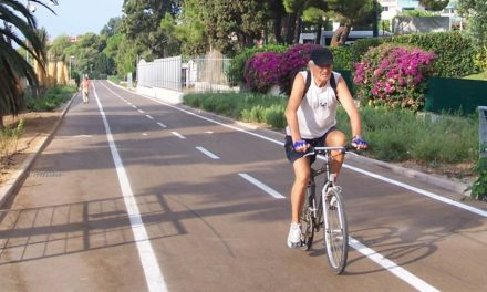 La pista ciclo/pedonale del Ponente protagonista ad un convegno a Torino