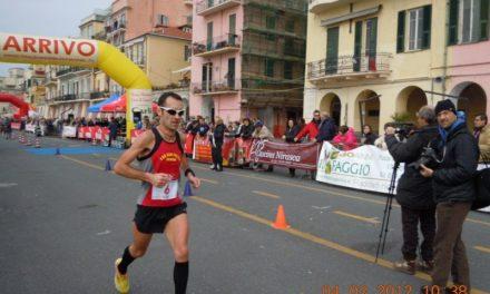"""Vallecrosia: capitale """"mondiale"""" dell'ultramaratona"""
