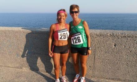 Podismo: la Ventimiglia Marathon sulle strade di Arenzano
