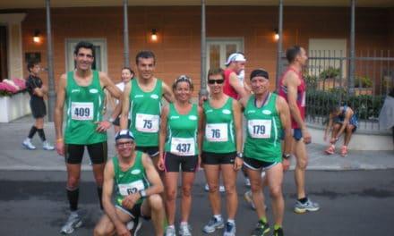 """Airole: alla """"StraAirole"""" successo di """"squadra"""" per la Ventimiglia Marathon!"""