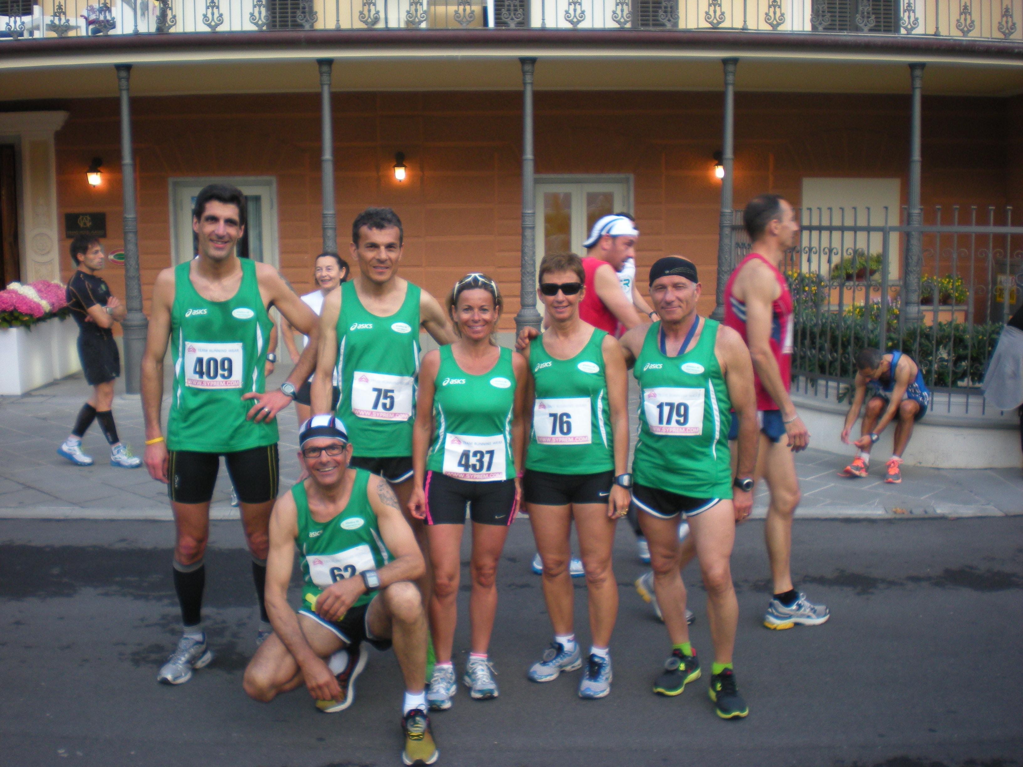 """Da un anno """"operativa"""" come costola master dell'Atletica Ventimiglia '92, nei prossimi mesi la Ventimiglia Marathon affronterà tutta una serie di maratone nazionali ed internazionali che la porranno tra i…"""
