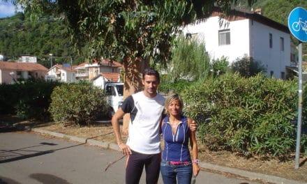 Camporosso: all'Oleandro vittoria per Luca Piccolo e Donatella Lauria