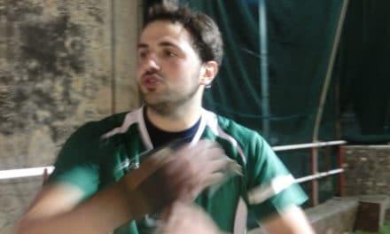 Pallapugno: ottavi di finale di ritorno. I risultati delle liguri in C1.