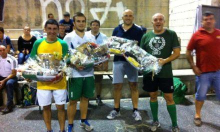 """Pontedassio: capitale della """"palla elastica"""""""