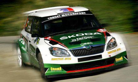 Rally: riparte la stagione rallistica nel basso Piemonte