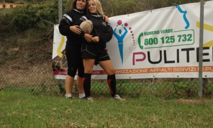 Rugby: l'Imperia Rugby si mette in luce a livello nazionale!