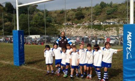 """Rugby: la stagione del """"placca e corri"""" imperiese entra nel vivo!"""