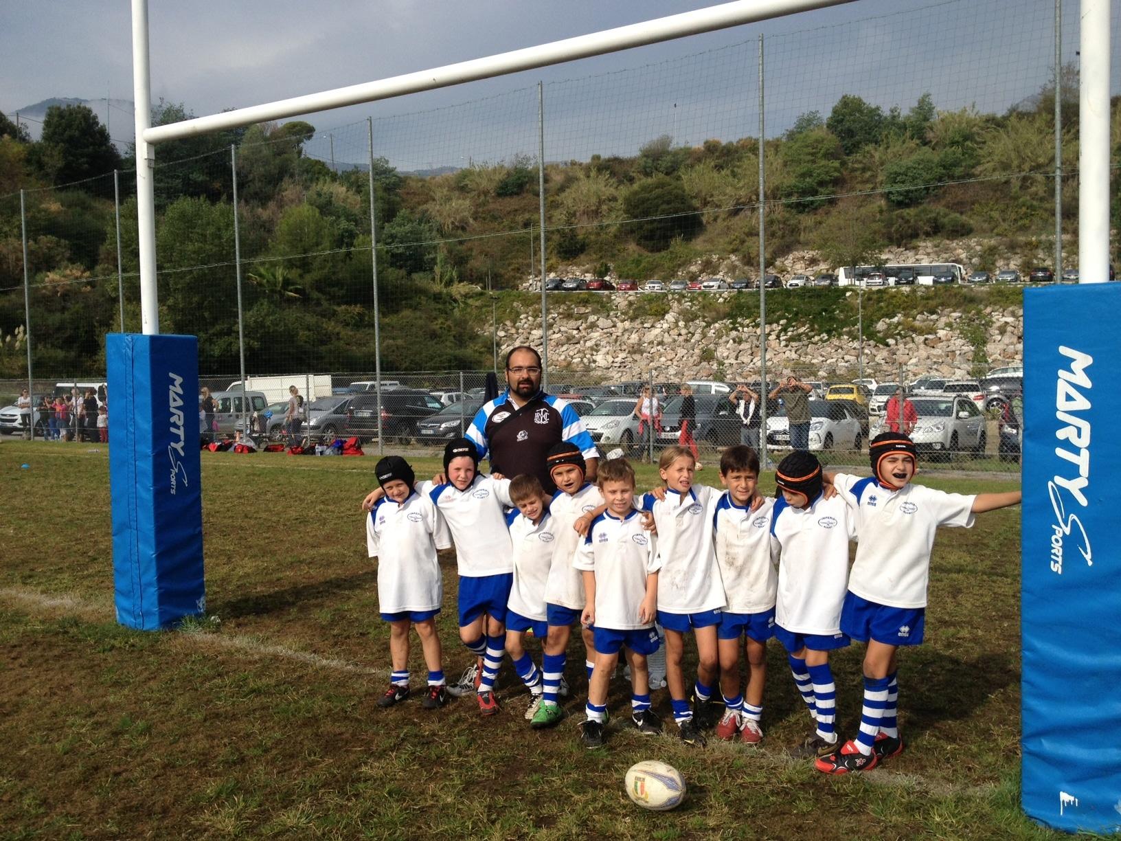 Una società ormai da anni capofila nella pratica del rugby locale, anche quest'anno è pronta ad affrontare campionati ed eventi a livello giovanile e di prima squadra.