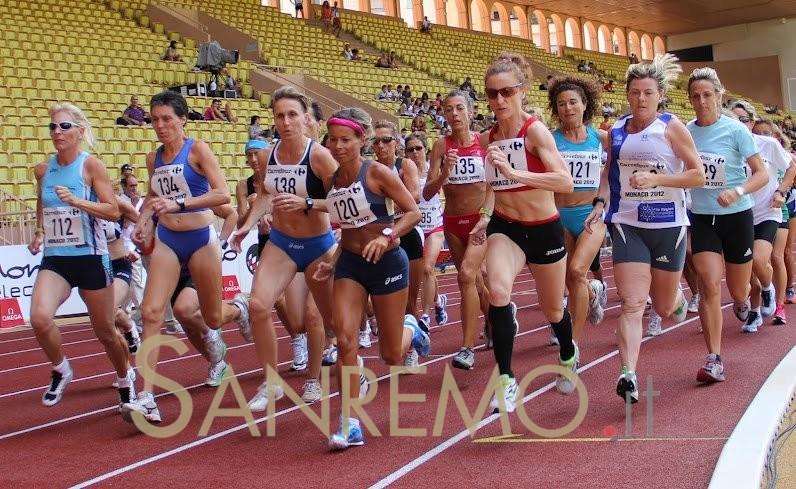 Atletica, gli atleti ventimigliesi al Meeting Internazionale di Monaco
