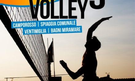 """Pallavolo: oggi scatta la """"notte del volley""""! Allacciate le cinture…"""