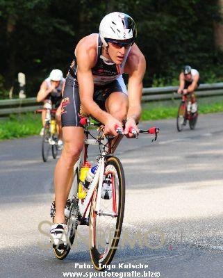 Vallecrosia: piccola capitale del triathlon