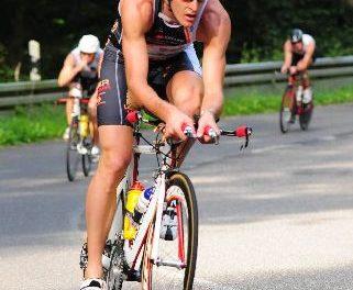 Anche un ventimigliese ai mondiali di ciclismo in Olanda