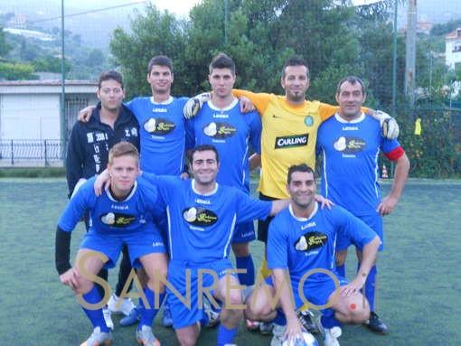Sanremo: cominciano gli allenamenti della Matuziana per la stagione 2012 – 2013
