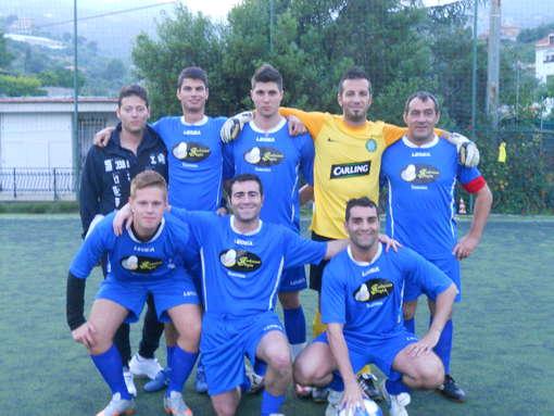 Il team nato sulle ceneri della vecchia Ponente Calcio, ha assunto la nuova denominazione dopo l'assorbimento del vecchio club in seno alla società Matuziana (che fino allo scorso anno esisteva…