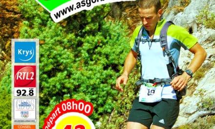 """Gorbio: Domenica l'atteso """"trail"""" giunto alla 13esima edizione"""