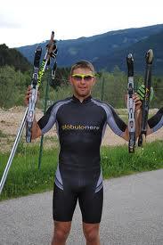 """E' questa la scelta fatta da Nicola Morandini (già azzurro di sci nordico) che per preparare la """"Marcialonga"""", prova unica di sci di fondo entrata nella leggenda, ha scelto il…"""