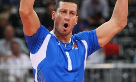 """Alassio: grande Volley al """"PalaRavizza"""". Tre """"bronzi"""" olimpici in campo"""