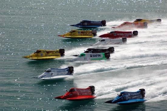 Una scia colorata di veloci motoscafi voleranno sulle acque di Mentone. La Cittàdei limoni propone il 12, 13 e 14 luglio la terza edizione della Festival Sports Plaisance che si…