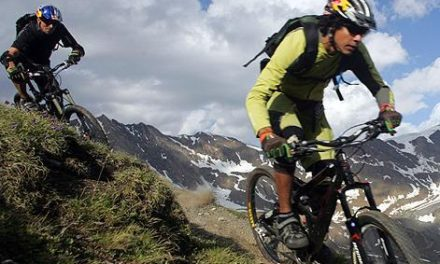 "Trelata 2012: mountain bike a ""tutto gas""…con sorpresa!"