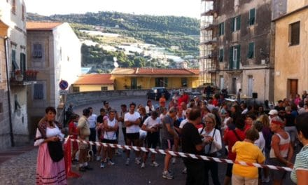 """Ventimiglia: Domenica 30 Settembre """"Marcia dei tre Campanili"""""""