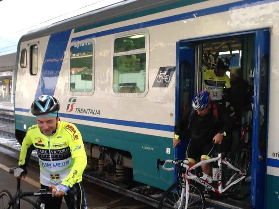 Una promozione voluta e promossa dal consigliere regionale Sergio Scibilia per incentivare lo sport e promuovere il nostro territorio che ben si presta a gite ed escursioni sulle due ruote.