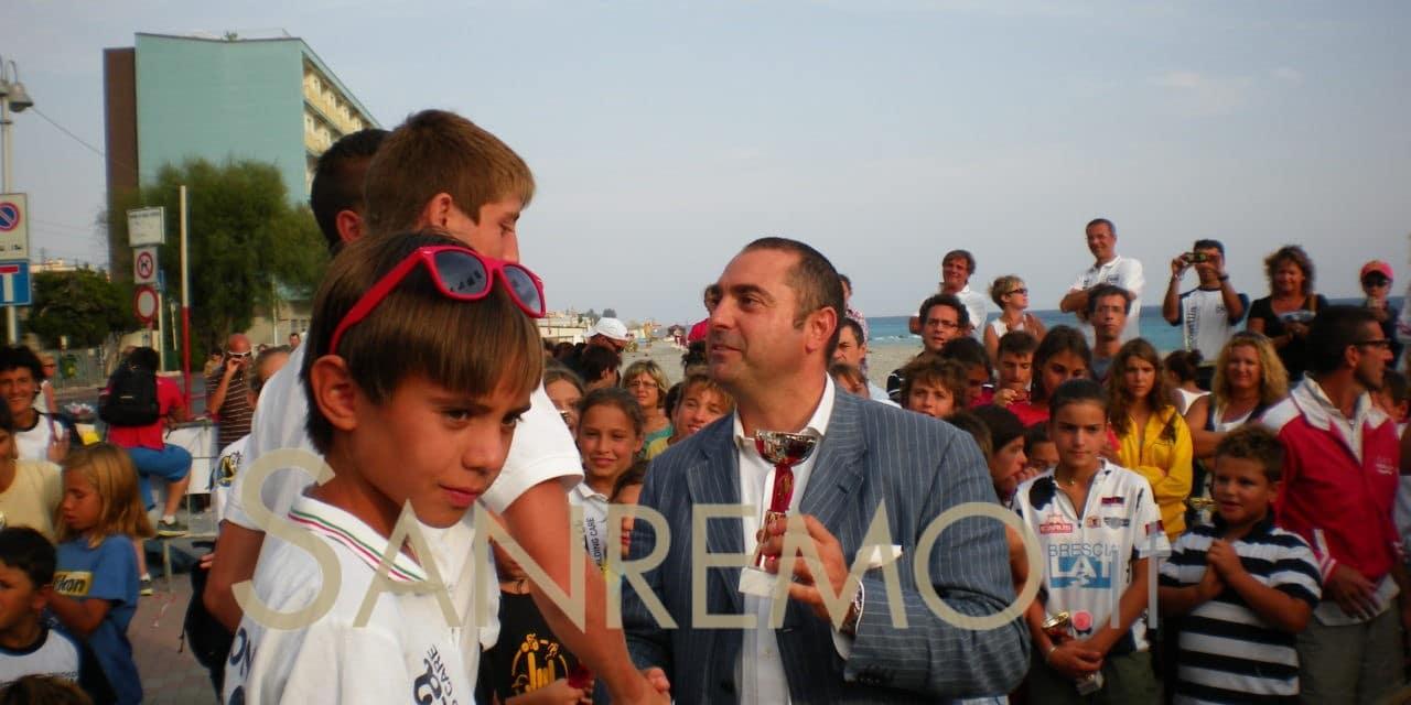 """Vallecrosia: un successo la """"due giorni"""" di triathlon"""