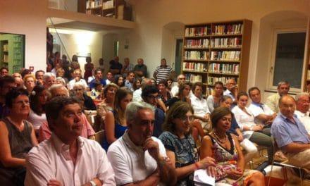 """Ventimiglia: il romanzo """"Margunaira"""" si aggiudica il premio letterario cittadino"""