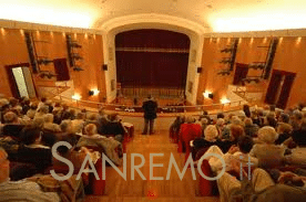 Ventimiglia: la stagione d'opera al Comunale