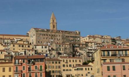 Ventimiglia: spettacolo teatrale presso l'ex Chiesa San Francesco