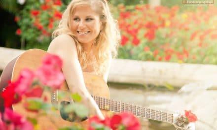 La cantautrice sanremese Chiara Ragnini vince Wilkinson Pratino Sound, concorso firmato RTL 102.5
