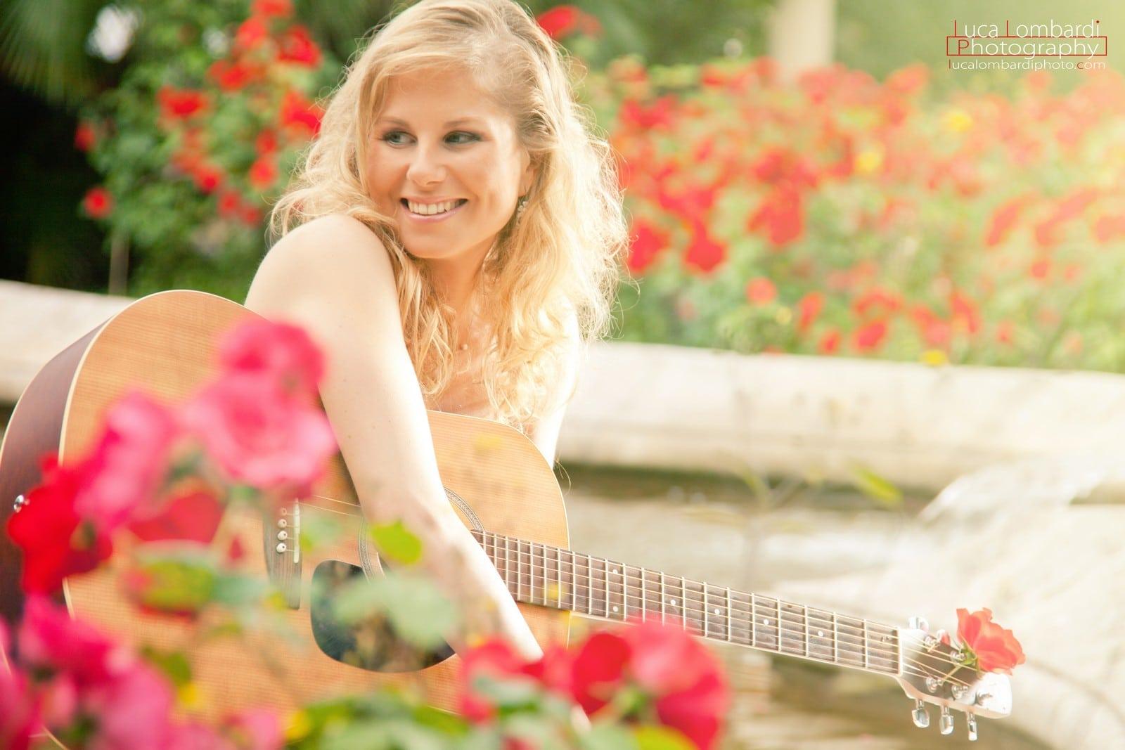 E' ufficialmente Chiara Ragnini la vincitrice assoluta di Wilkinson Pratino Sound, il concorso musicale promosso da RTL 102.5: con l'eleganza e la delicatezza della sua Gli Scoiattoli Nel Bosco, già…