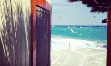 Kukua Beach: mercoledì i Place to Be