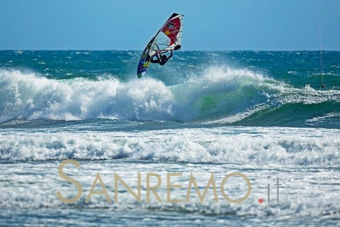 Diano Marina: Wind Festival 2013