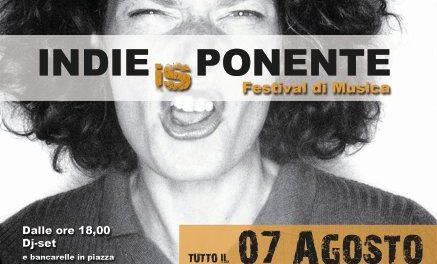 Cervo: il 7 al via INDIEisPONENTE, festival rock irriverente