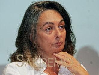 Elena Loewenthal alla libreria Ragazzi di Imperia